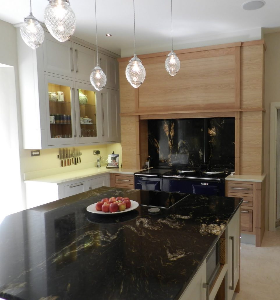 Kitchen Worktops Yeovil: Donovan Kitchens And Joinery