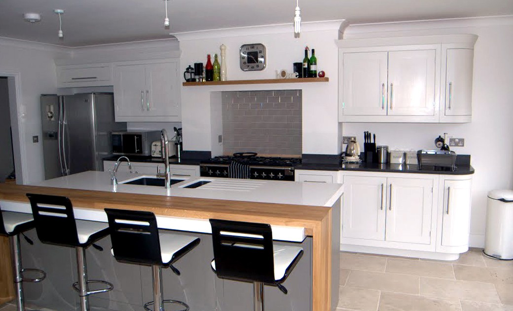 Bespoke Kitchens Somerset photo - 7