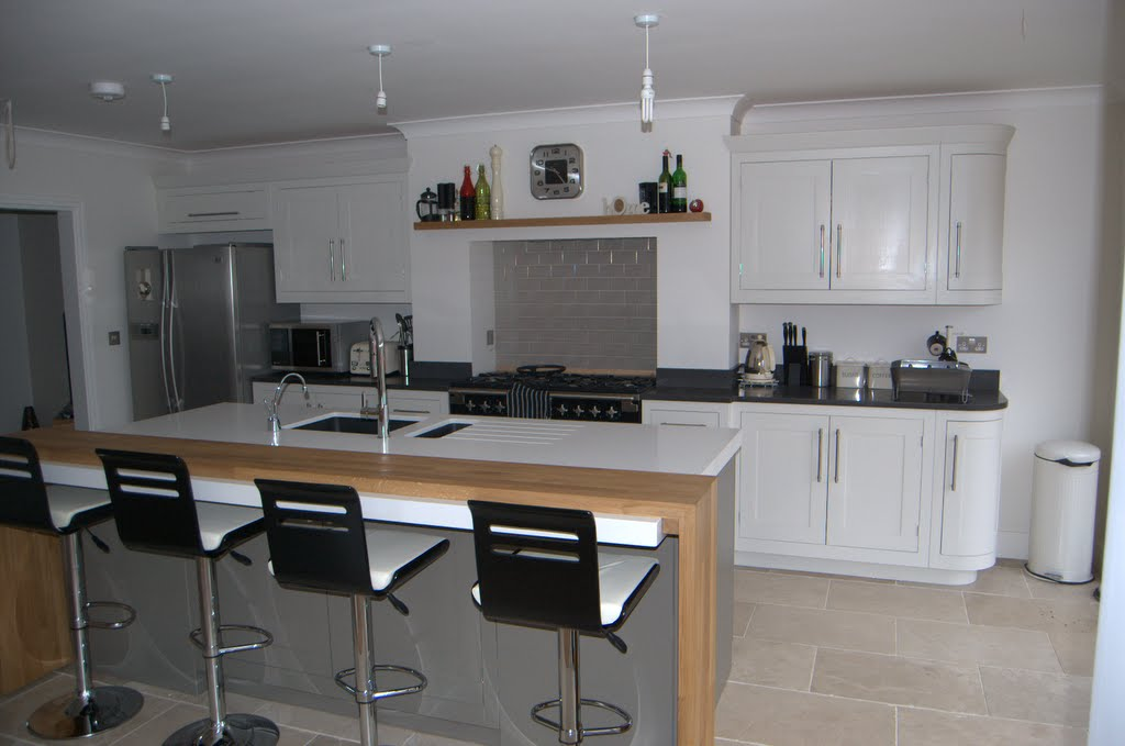 Kitchen Design Yeovil bespoke kitchens in yeovil | donovan kitchens and joinery