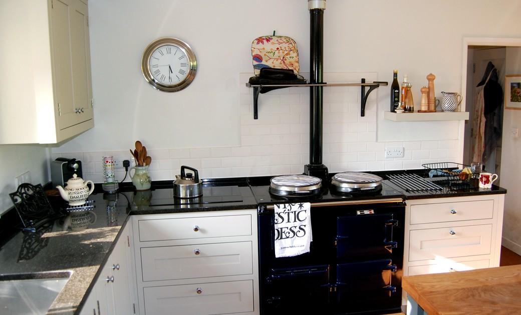 Handmade kitchens in yeovil donovan kitchens joinery for Kitchen design yeovil